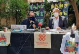 L'Alcalde de Reus i el regidor de Cultura presenten els nous elements de la botiga