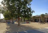 Pati de l'Escola Bressol Municipal L'Olivera