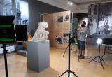 Digitalització de peces del Museu de Reus projecte Giravolt