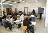 Curs d'alfabetització digital Mas Carandell