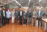 Reunió Fundació Inform a Reus