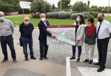 Presentació projecte Rotonda Mas Carpa