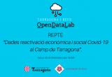 Presentació workshop Open Data Lab