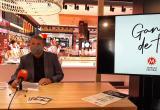 Presentació de la campanya Ganes de tu, del Mercat Central