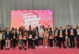 Guanyadors Premis Esport i Ciutat 2021