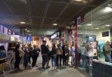 Gran èxit de públic de la Nit dels Museus i del Patrimoni