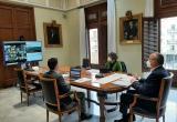 L'Ajuntament de Reus concedeix una menció honorífica municipal a la Confraria Sant Bernat Calvó