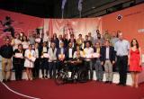 Lliurats els Premis Esport i Ciutat 2019