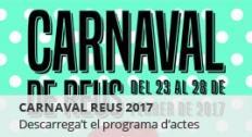Carnaval a Reus