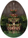 Programa Corpus 2016