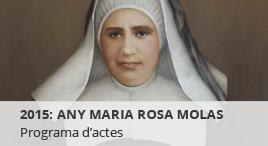 Accedeix a Any Maria Rosa Molas