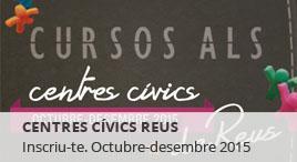 Accedeix a Centres Cívics