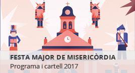 Accedeix a Festa Major de Misericòrdia 2017
