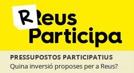 Accedeix a Pressuposts participatius