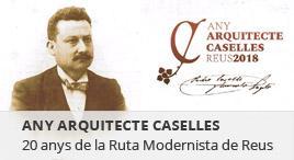 Accedeix a Any arquitecte Caselles