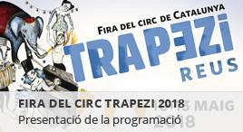 Accedeix a Trapezi 2018