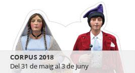 Accedeix a Corpus 2018