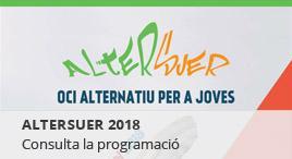 Accedeix a Altersuer 2018