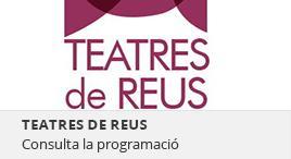 Accedeix a Teatres de Reus