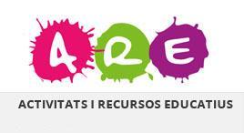 Accedeix a ARE Activitats i Recursos Educatius