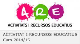Accedeix a Activitats i Recursos Educatius