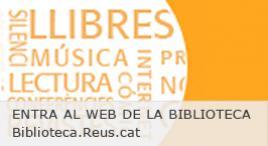 Accedeix a Entra al Web de la biblioteca