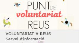 Accedeix a Voluntariat a Reus