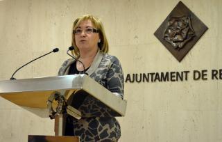 La regidora de Participació i Ciutadania presenta l'oferta dels centres cívics