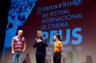 El director artístic del Memorimage presenta Andrea Motis