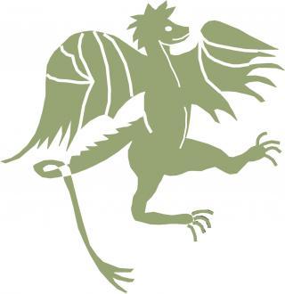 El drac de l'Arxiu
