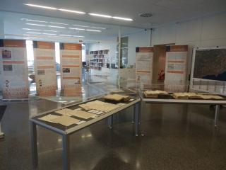 Mostra de documentació sobre la Comuna custodiada a l'Arxiu de Reus