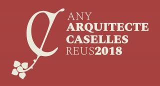 Logo Any Arquitecte Caselles