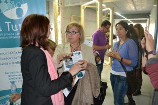 Primer Mercat de Projectes Socials de Catalunya