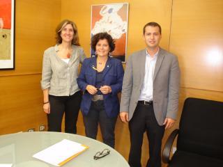 La Fundació Pere Mata renova el seu compromís amb el Programa de Gestió Alimentària Responsable
