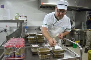 Foto del programa de gestió alimentària responsable