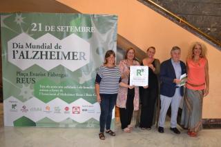 Foto de grup activitats alzheimer