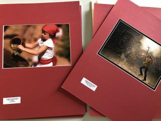 Imatges de la col·lecció de la Federació Catalana de la Fotografia