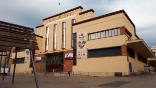 Façana Mercat Central