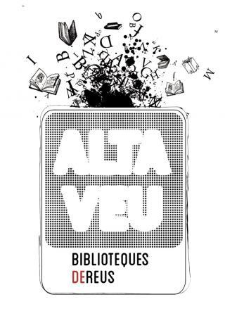 Cartell Altaveu de les Biblioteques Municipals