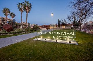 Tanatori municipal