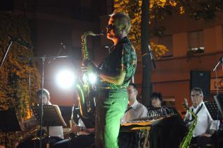 Música als barris