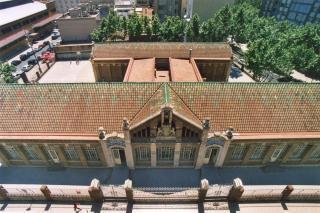 Foto de l'escola Prat de la Riba