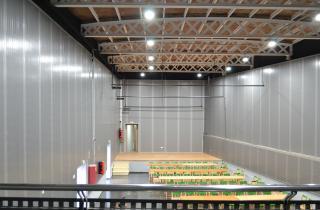 Sala polivalent remodelada