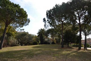 Parc dels Capellans