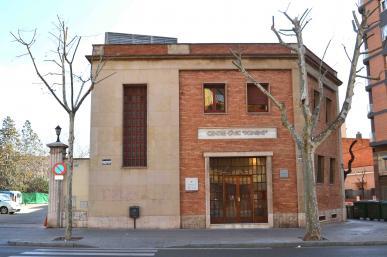 Centre Cívic Ponent