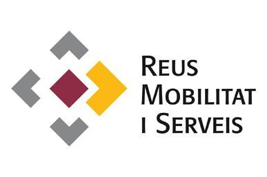 Logotip de Reus Mobilitat i Serveis