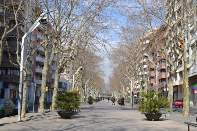 Passeig Sunyer