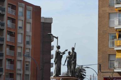 Plaça de Joan Rebull