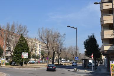 Passeig Mata