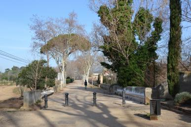 Passeig de la Boca de la Mina